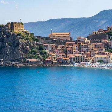 Catering Vorschlag Calabria