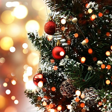Catering Vorschlag Weihnachten